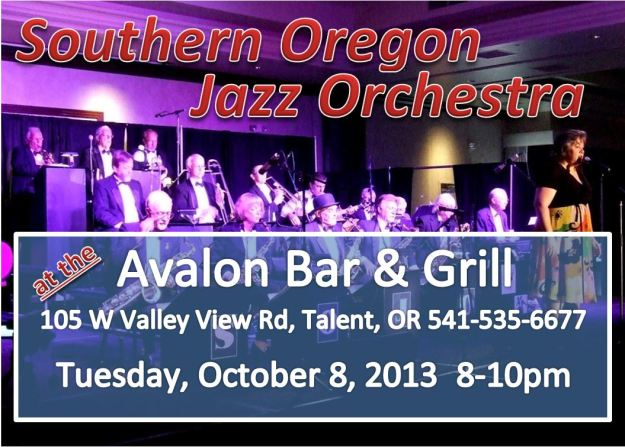 SOJO at the Avalon in October!