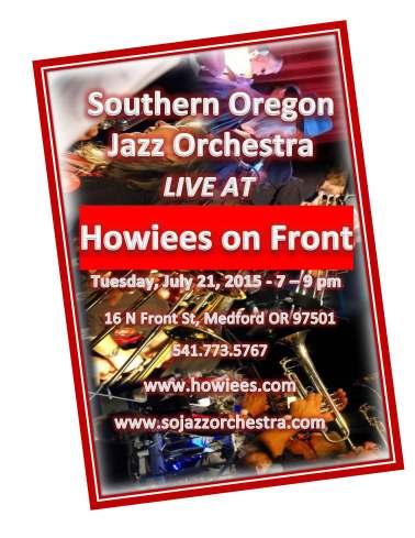 Howiees Poster III