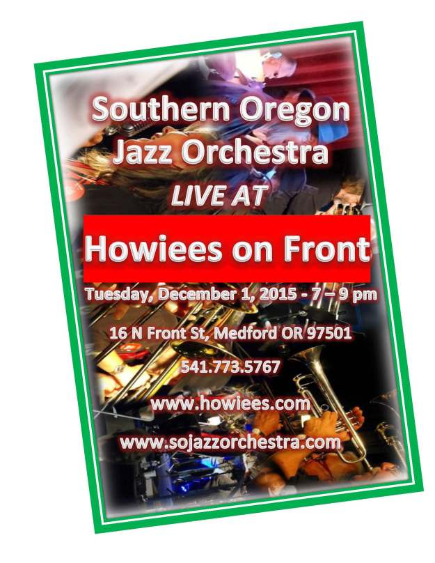 Howiees Poster V